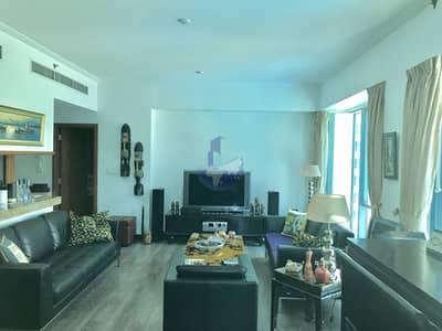 1 Bedroom Flat for Rent in Dubai Marina, Dubai - Upgraded 1 Bedroom Apartment with Marina View