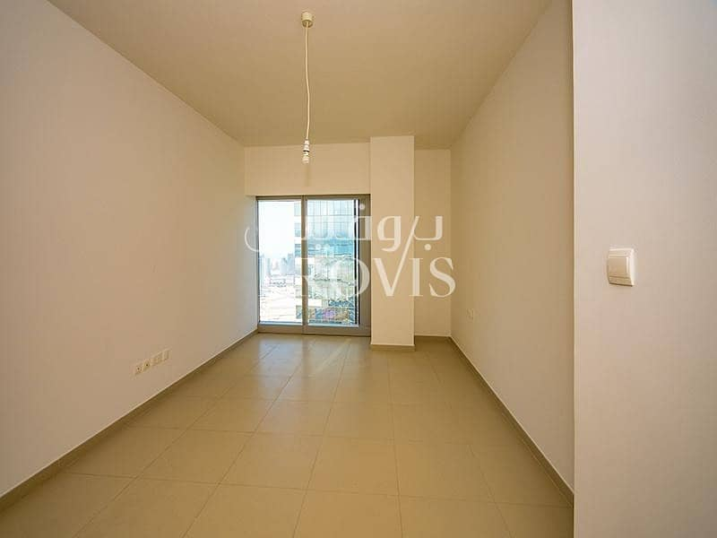 2 An amazing apartment awaits you to live in!