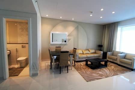 2 Bedroom Flat for Sale in Business Bay, Dubai - Full Canal View 2 | Plus Maid room | Apartment