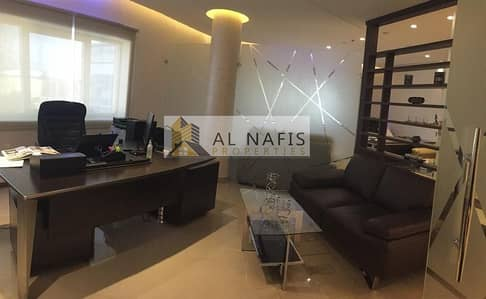 Office for Rent in Corniche Ajman, Ajman - Lowest Price Ever
