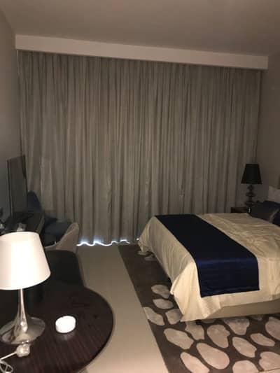 Studio for Rent in DAMAC Hills (Akoya by DAMAC), Dubai - Fully Furnished Studio| @ 45K Aed/yr