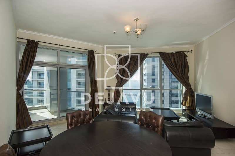 2 Exclusive|Stunning and Luxurious 2BR|Torch Tower