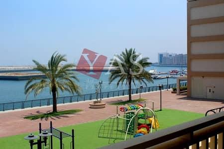 1 Bedroom Flat for Rent in Mina Al Arab, Ras Al Khaimah - Fabulous One Bed with Sea View for Rent in Mina Al Arab