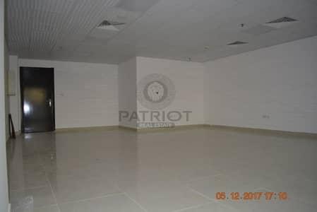 مکتب  للايجار في أرجان، دبي - Office for rent in Arjan DBC