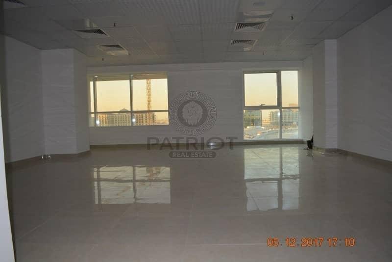 2 Office for rent in Arjan DBC