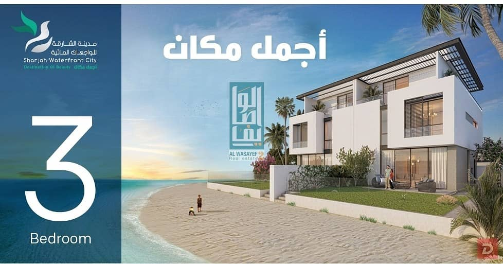 Dream beachfront home | great Lifetime investment...