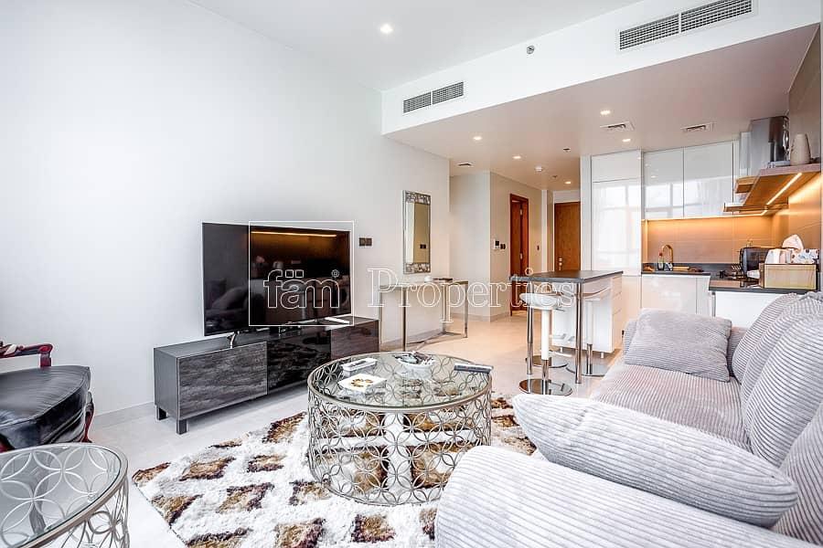 2 Stunning Apartment|High Floor|Best Views