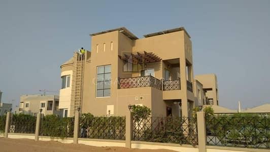4 Bedroom Villa for Rent in Dubailand, Dubai - Fully Upgraded 4BR+Maids Room I Landscaped Garden