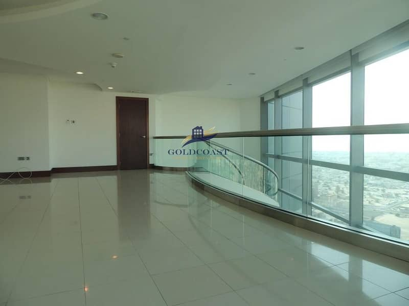 2 Fantastic 4 bed|Spacious|Jumeirah Living|Duplex