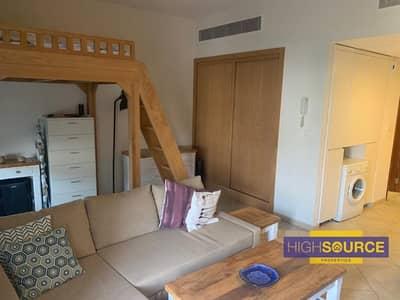 Studio for Rent in Motor City, Dubai - Premium Furnished  Studio for Rent