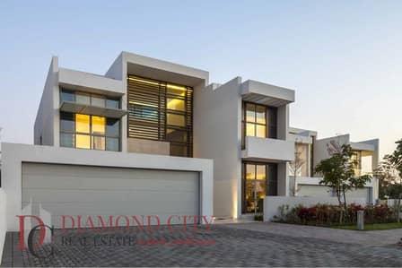 4 Bedroom Villa for Sale in Mohammad Bin Rashid City, Dubai - 4 Bedroom Elite Class Luxury Villa in Meydan D1