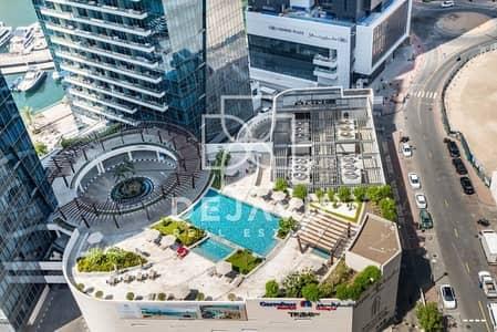 1 Bedroom Flat for Sale in Dubai Marina, Dubai - Spacious and Lavish 1BR Apt | Partial Marina View