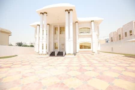 7 Bedroom Villa for Sale in Muhaisnah, Dubai - brand new villa for sale ( direct from owenr )