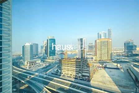 1 Bedroom Flat for Rent in Downtown Dubai, Dubai - One Bed | Chiller free | Lowest Price |Canal Views