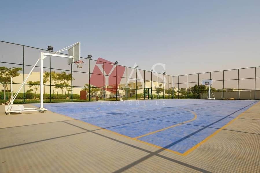 13 Amazing Three Bedroom Villa in Flamingo - Mina Al Arab..!