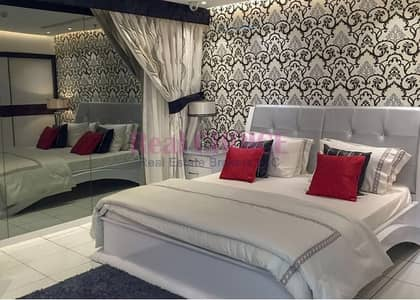 2 Bedroom Flat for Sale in Al Furjan, Dubai - Spacious Furnished 2BR|Investment Opportunity