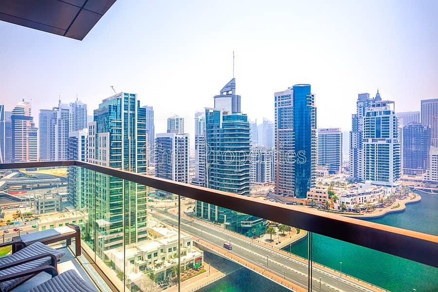 Stunning Apartment|High Floor|Best Views