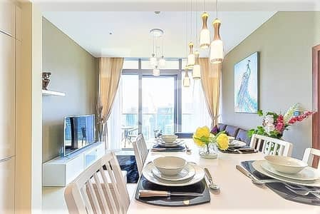 1 Bedroom Flat for Rent in Dubai Marina, Dubai - Brand New | Full Marina View | Fully Furnished Luxurious One Bedroom