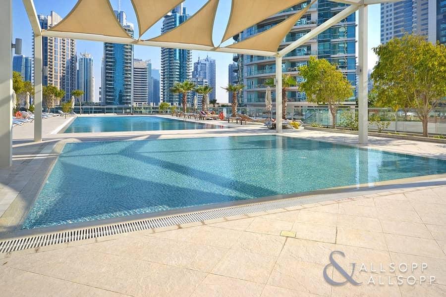 10 New Listing | Full Sea Views | x2 Balconies
