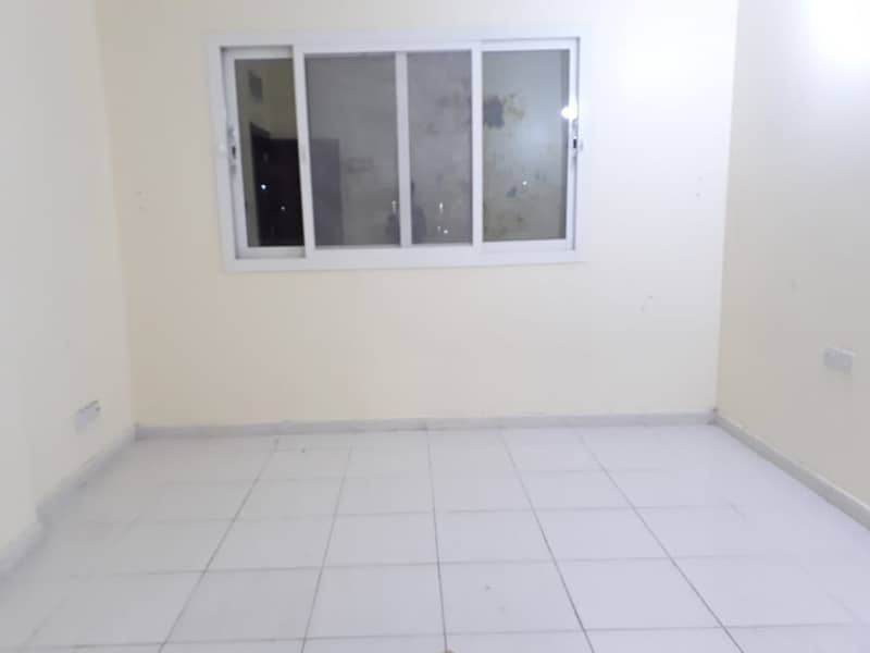 (Hot Offer) Spacious 1 Bedroom with Balcony in Defence Road.
