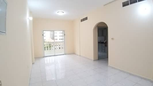 ONE MONTH FREE NEAR BUS STOP KING FAISAL STREET : Luxurious Huge Spacious 2 Bhk with Big Balcony