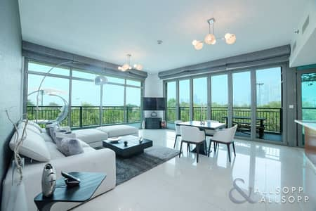 3 Bedroom Apartment for Sale in The Views, Dubai - 3 Beds Plus Maids   Vacant On Transfer