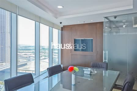 Office for Sale in Business Bay, Dubai - Exclusive| High Spec Finish| Canal View| 2 Parking