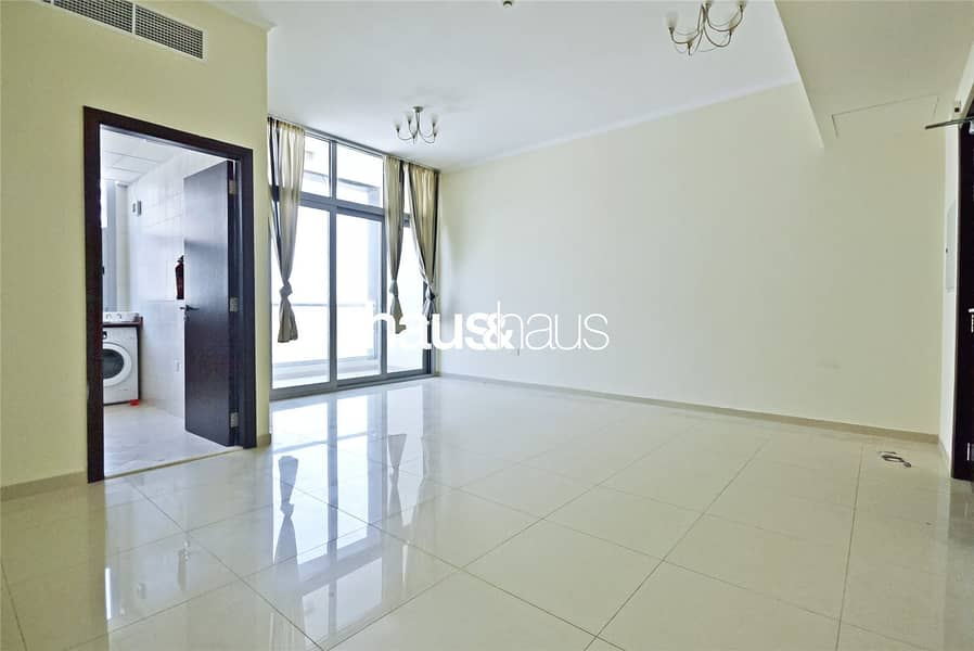 2 Unfurnished with option to furnish | Available now