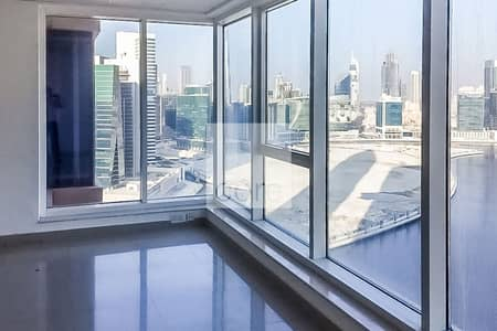 Office for Rent in Business Bay, Dubai - Vacant | Fitted Office | Competitive Rent