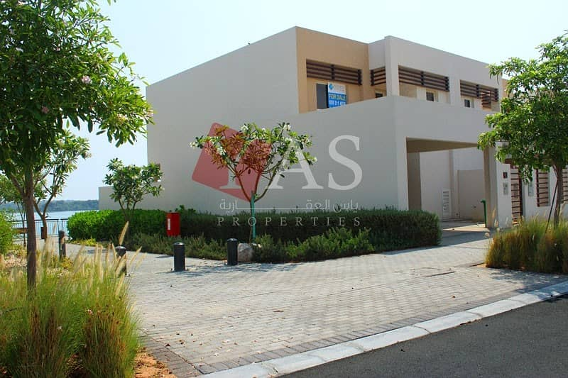 Charming 3 Bed Sea View For Rent in Flamingo Villa - Mina Al Arab