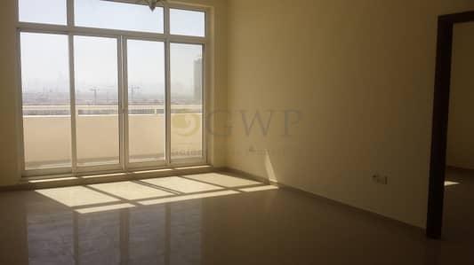 شقة 1 غرفة نوم للايجار في قرية جميرا الدائرية، دبي - chiller free  2 Br+maid apt in sohba daffdil  IN JVC