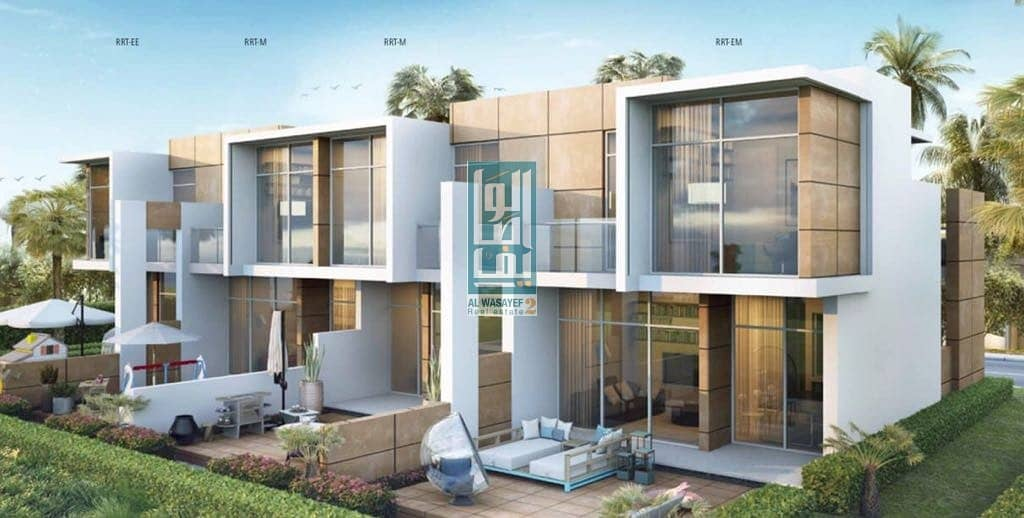 2 Get your villa in/////// dubai by 1 million DHS installment 4 yrs
