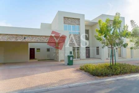 Fabulous SEA VIEW 2 Bed Villa For Rent in Bermuda - Mina Al Arab.