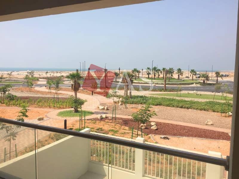 2 Fabulous SEA VIEW 2 Bed Villa For Rent in Bermuda - Mina Al Arab.
