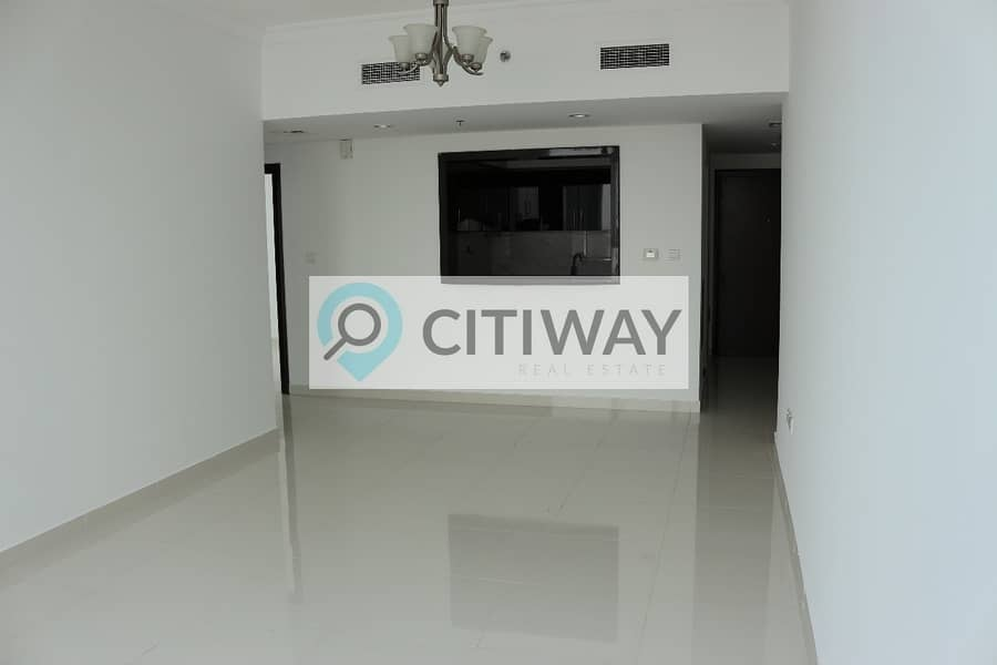 Spacious and Brand New 3BR Apartment Stunning View