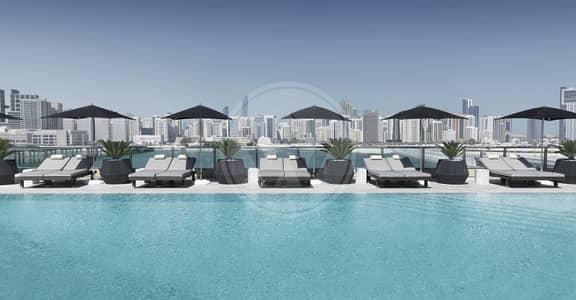 شقة 2 غرفة نوم للايجار في جزيرة المارية ، أبوظبي - Al Maryah Island | Luxurious 5 * Living