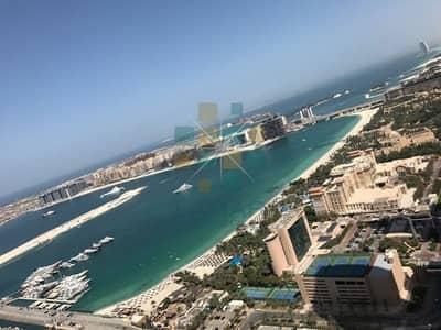 1 Bedroom Apartment for Rent in Dubai Marina, Dubai - 12 Installments - Room for rent in Apartment
