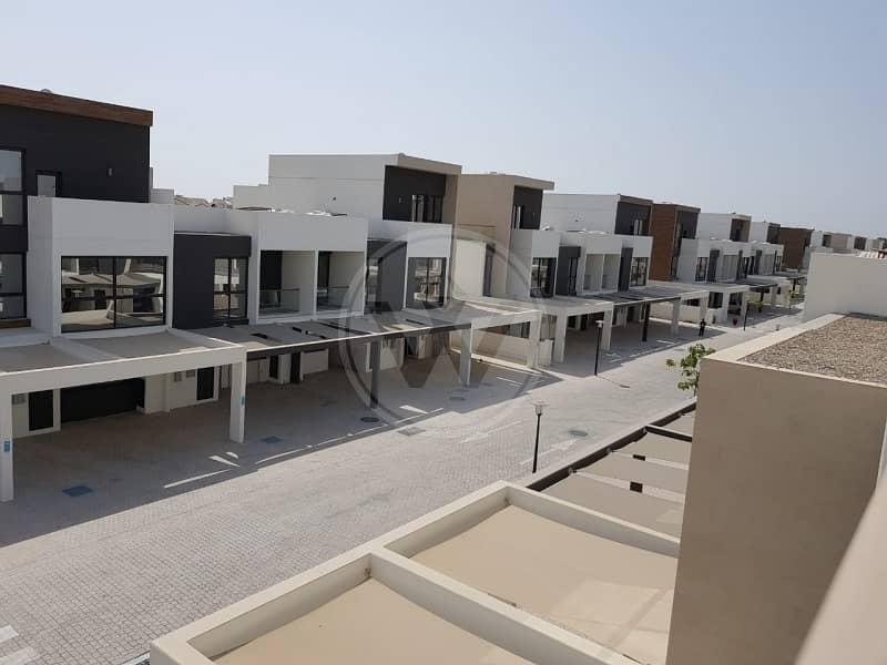 Brand New Villas in Faya Bloom Gardens