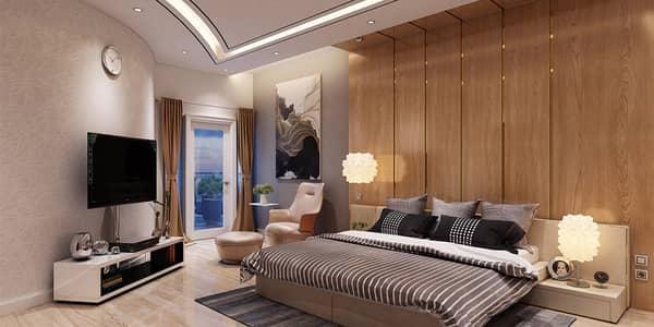استوديو  للبيع في الفرجان، دبي - شقة في الفرجان 500000 درهم - 4139011