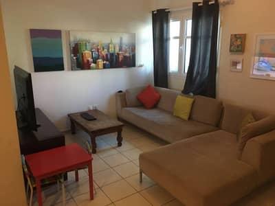 تاون هاوس 2 غرفة نوم للايجار في دائرة قرية جميرا JVC، دبي - تاون هاوس في سيزونز كوميونيتي دائرة قرية جميرا JVC 2 غرف 79999 درهم - 3991971