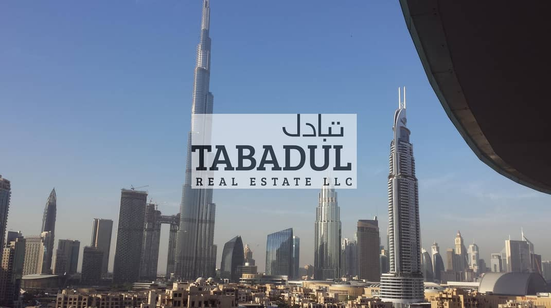 2 Bedrooms | Fully Furnished | Damac The Distinction |