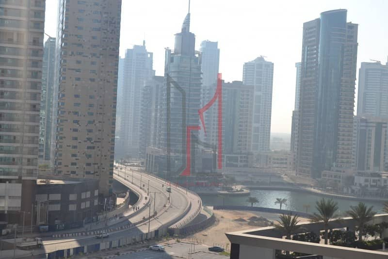 Great ROI Investment| Spacious 1 BHK | Marina view