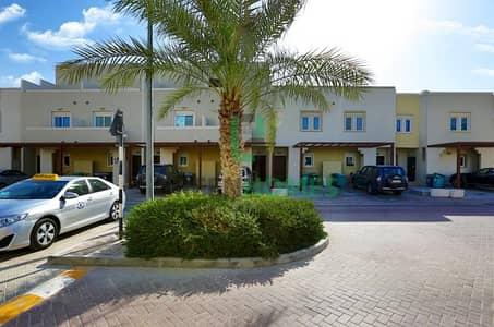 فیلا 3 غرفة نوم للايجار في الريف، أبوظبي - Hot Deal 3 BHK In Desert Hurry Up Book It.