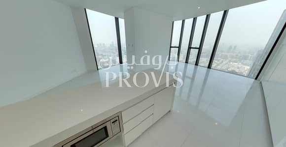 2 Bedroom Flat for Rent in Corniche Area, Abu Dhabi - The most modern sky scraper in the heart of city