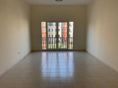 فلیٹ 2 غرفة نوم للايجار في ديسكفري جاردنز، دبي - شقة في طراز معاصر ديسكفري جاردنز 2 غرف 78000 درهم - 4139287