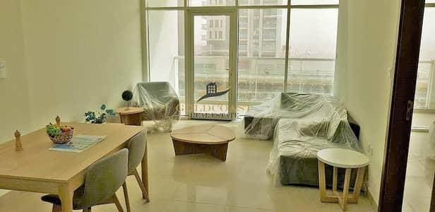 فلیٹ 1 غرفة نوم للبيع في الفرجان، دبي - HOT OFFER   FULLY FURNISHED 1BR APARTMENT FOR SALE   CLOSE TO HANDOVER   UPGRADED