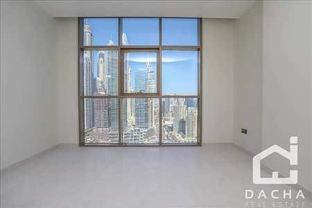 شقة 1 غرفة نوم للايجار في دبي مارينا، دبي - Exclusive 07 LAYOUT / Middle Floor / Chiller Free