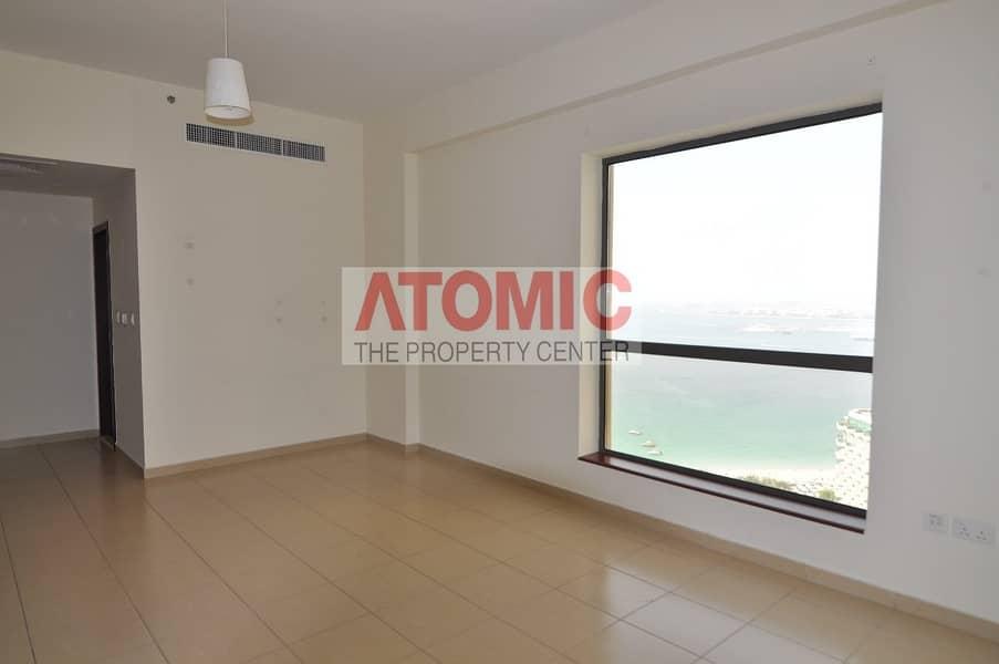 2 Investor Deal! 2 bhk /High Floor/ for sale in Rimal 2