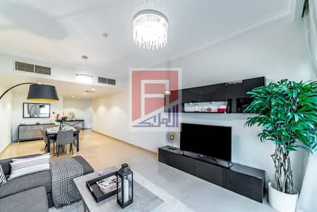 2 Bedroom Flat for Sale in New Industrial City, Ajman - Pay 5% and Move to Brand New 2Bed Room Apartment in Conqueror Tower Ajman