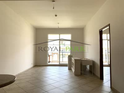 1 Bedroom Flat for Rent in Motor City, Dubai - SPACIOUS 1BR in Norton Court 1 Motor City